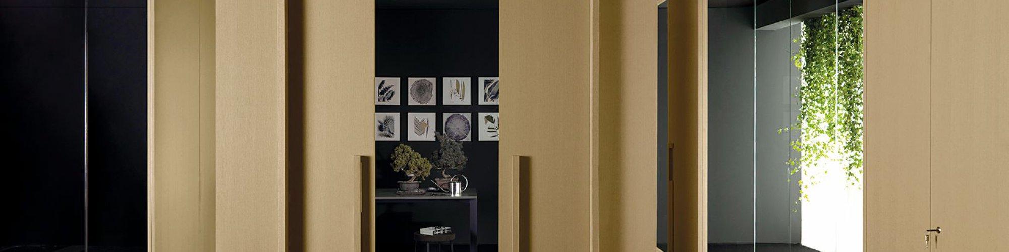 Citterio introduceert Wood Wall